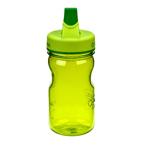 Nalgene Flaska 0,34l Grip-n-Gulp Everyday Green/Green